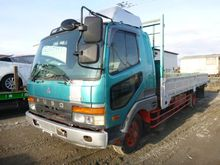 1994 MITSUBISHI FUSO FIGHTER (F