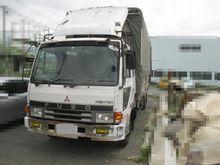 Used 1991 MITSUBISHI