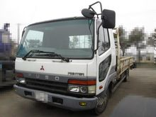 1995 MITSUBISHI FUSO FIGHTER (F