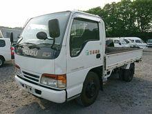1996 ISUZU ELF (Flat Deck) 6291