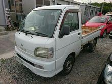 2004 DAIHATSU HIJET TRUCK 62927
