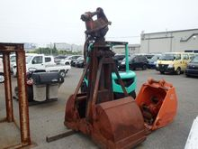 HITACHI CONSTRUCTION MACHINERY