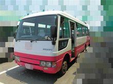 2003 MITSUBISHI FUSO ROSA 63258