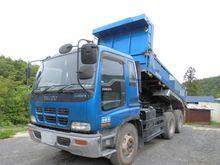 2001 ISUZU GIGA (Dump Truck) 63