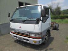 1994 MITSUBISHI FUSO CANTER (Ca