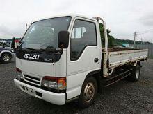 1993 ISUZU ELF (FLAT DECK) 6382