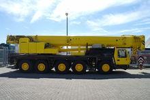 2004 Grove GMK5100