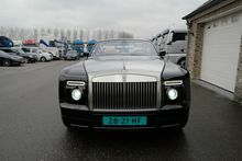 2007 Rolls Royce Phantom Drophe