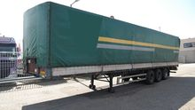 1998 Pacton PACO-2003A 3AXLE CU