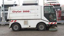 2003 Ravo City Cat 5000