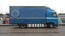 2006 Volvo FH 440 CURTAINSIDE