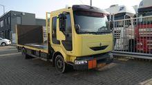 2001 Renault 180 MIDLUM OPEN BO