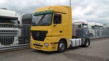 2006 Mercedes-Benz ACTROS 1841
