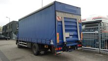 2002 Scania 94D 230 4X2 CURTAIN