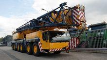 2007 Liebherr LTM  1250-6.1 WIT