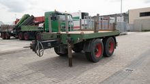 2006 HILSE 2 AXLE COUNTERWEIGHT