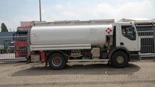 2001 Renault Premium 250 fuel t