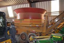 2008 HAYBUSTER H1100 TILT II