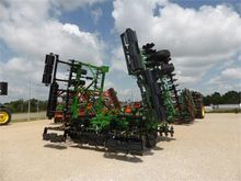 2014 SUMMERS MFG SUPERCOULTER P