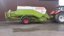 2004 Claas Quadrant 2200RC