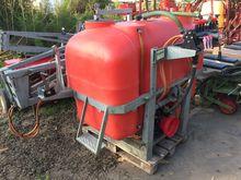 Used Agri Farm 1000