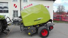 2016 Claas Variant 365 RC Pro