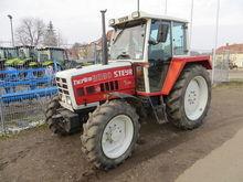 1988 Steyr 8080 A T SK 2 (KK)