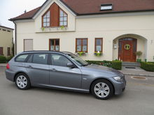 2011 BMW 320D Automatik