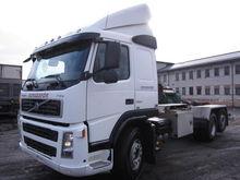 2003 Volvo FM9 380 6x2
