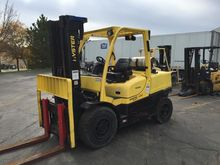 Used 2014 Hyster H12