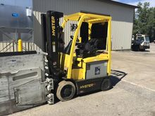 Used 2014 Hyster E55