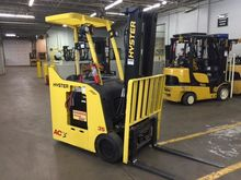 Used 2015 Hyster E35