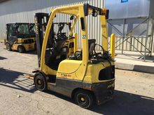 Used 2013 Hyster H40