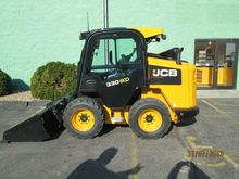 Used 2013 JCB 330 in