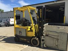 Used 2014 Hyster E50