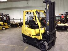 2011 Hyster S60