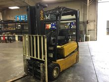 Used 2010 Yale ERP04