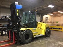 Used 2016 Hyster H36