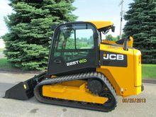 Used 2013 JCB 225T i