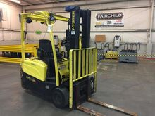 Used 2015 Hyster J40