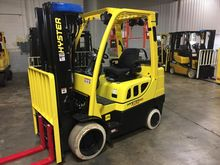 Used 2016 Hyster S60