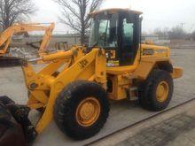 Used 2005 JCB 426 in