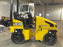 Used 2011 JCB VMT260