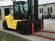 Used 2015 Hyster H28