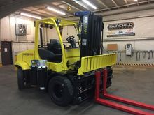 2017 Hyster H155FT