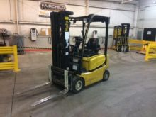 Used 2012 Yale ERP03