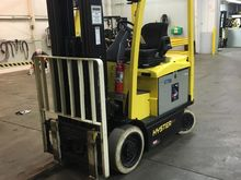 Used 2013 Hyster E50