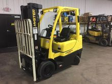 Used 2015 Hyster S60