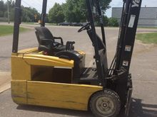 Used 2007 Yale ERP04