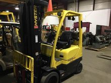 2012 Hyster S40FT